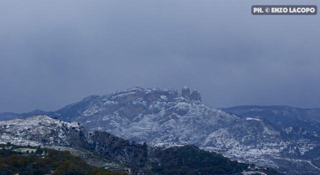 Snow Locride