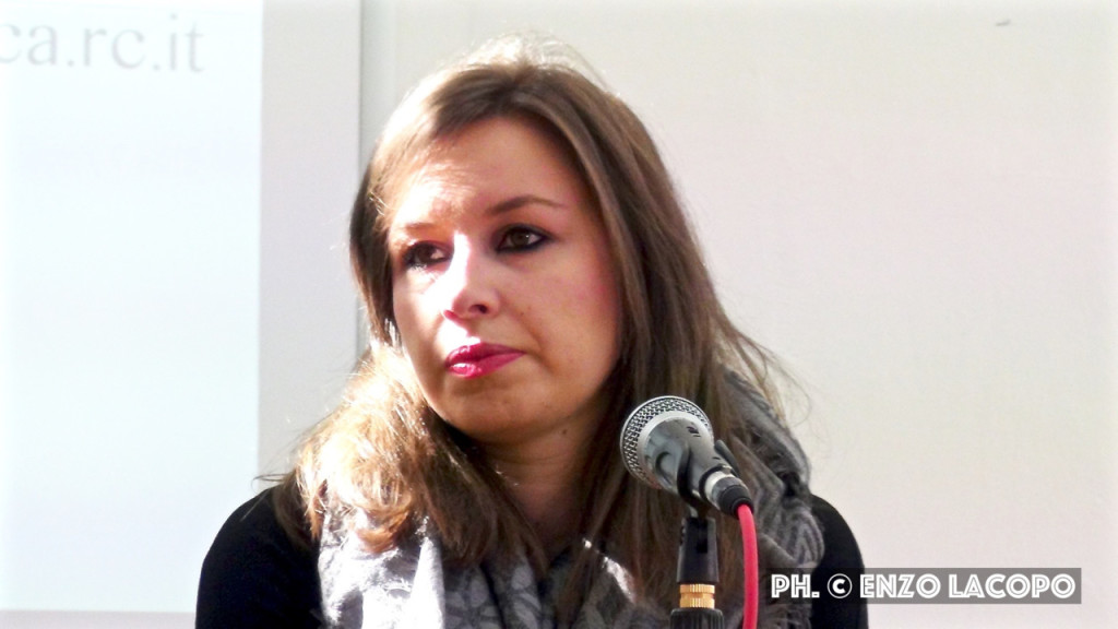 Comune di M.na di Gioiosa Conf. stampa