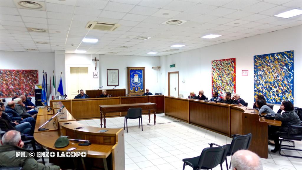 Osservatorio Cittadino Rifiuti