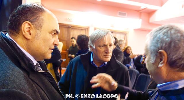Locri PalaCultura Don Ciotti