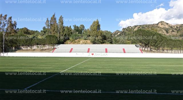 San Luca nuovo stadio