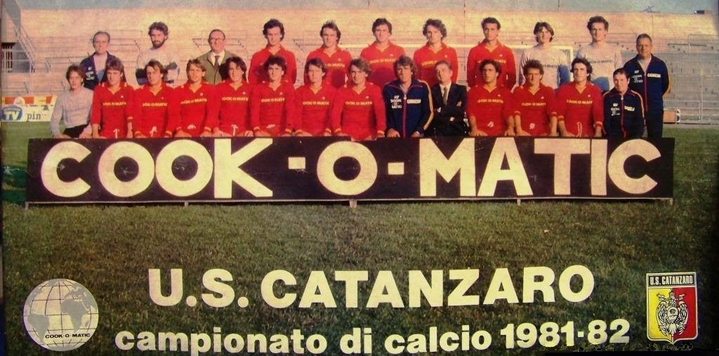 catanzaro calcio - photo #39