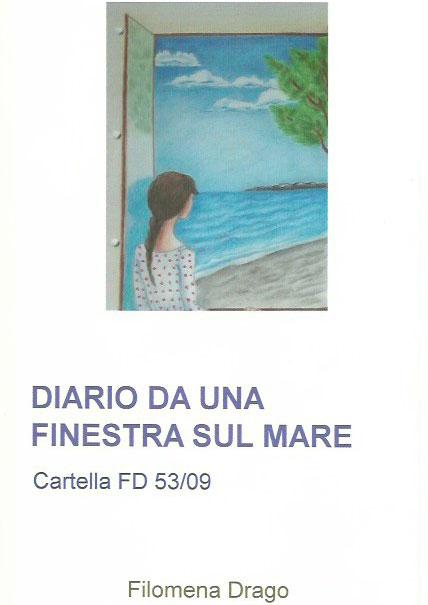 Diario da una finestra sul mare il libro denuncia della - Una finestra sul mare ...