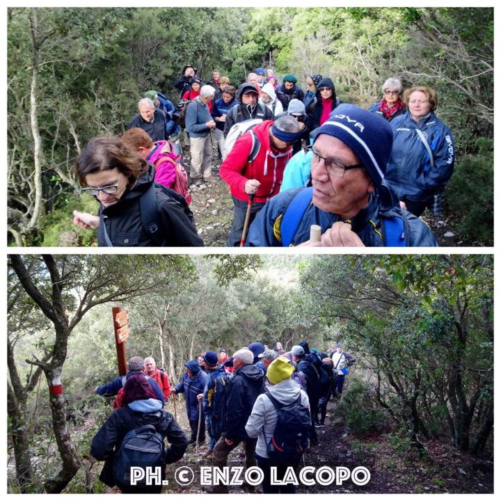 Monte San Pietro - Tre Pizzi