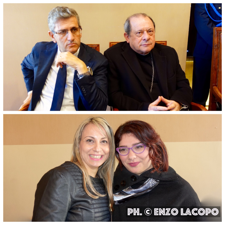 Cittadinanza don Ciotti