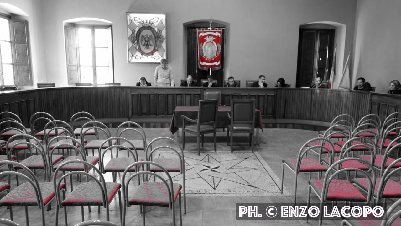 LOCRI Consiglio Com 20 mar