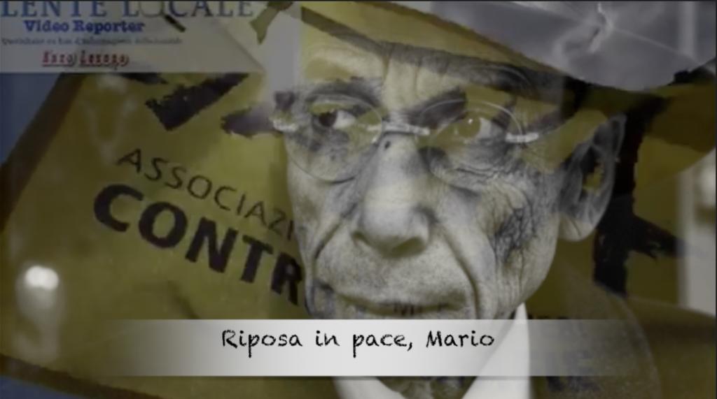 Mario Congiusta