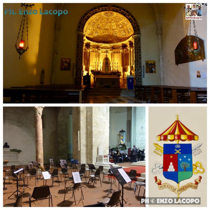 Gerace Basilica