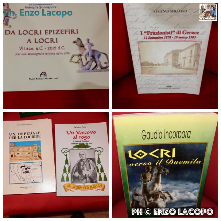 Novecento Locrese