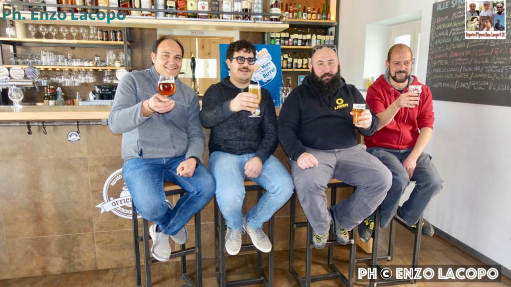 Birra BLU2
