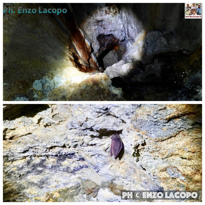 Miniera Arsenopirite