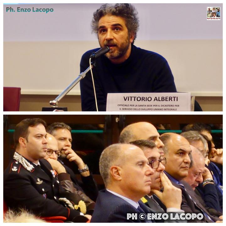 Vittorio Alberti CORRUZIONE