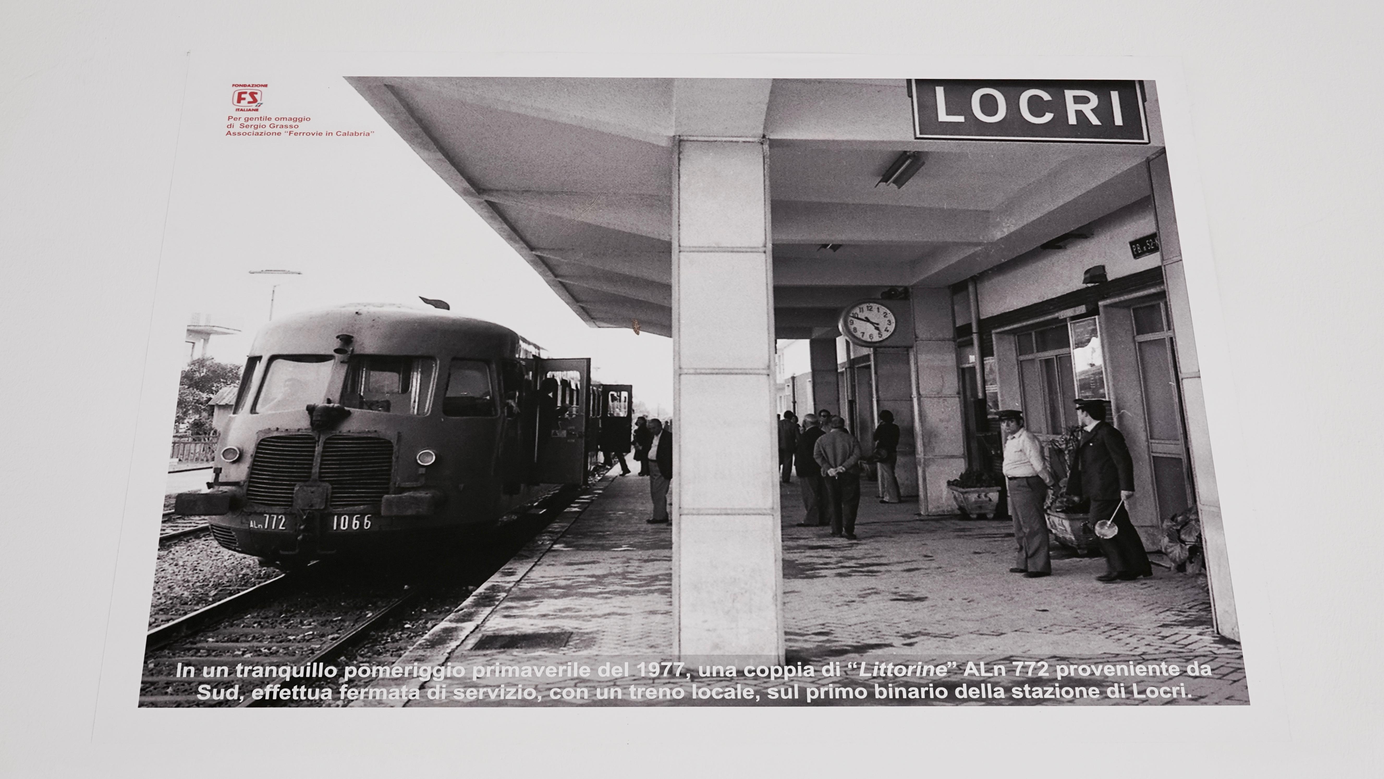 Stazione di Locri