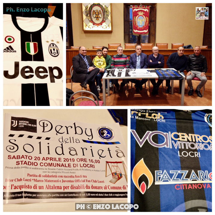 Derby Solidarietà