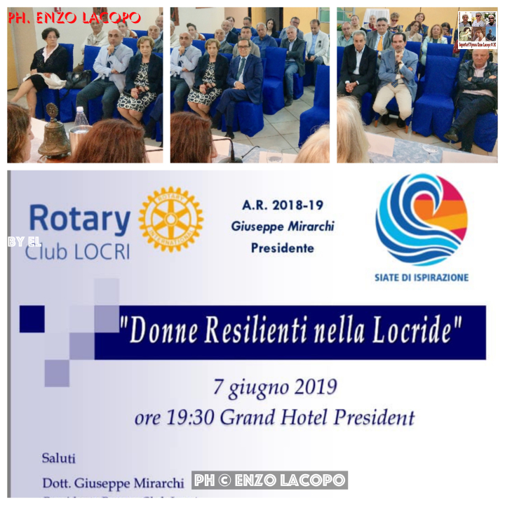 Donne Resilienti