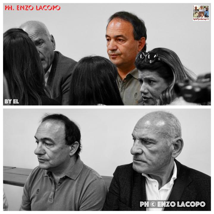 Processo LUCANO