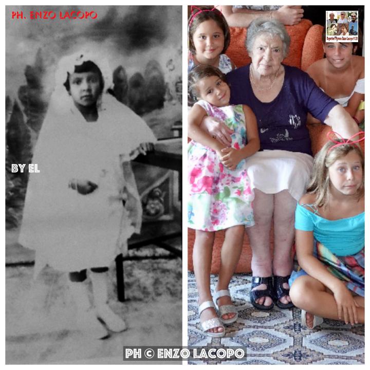 100 Nonna Vincenza